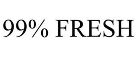 99% FRESH