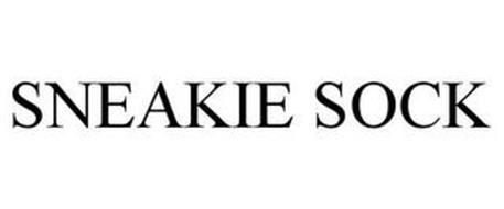 SNEAKIE SOCK