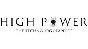 HIGH POWER THE TECHNOLOGY EXPERTS