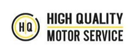 HQ HIGH QUALITY MOTOR SERVICE