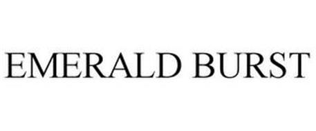 EMERALD BURST