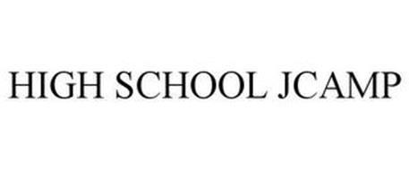 HIGH SCHOOL JCAMP