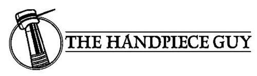 THE HANDPIECE GUY