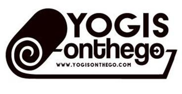 YOGIS ON THE GO WWW.YOGISONTHEGO.COM