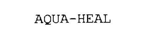 AQUA-HEAL