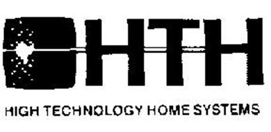 HTH HIGH TECHNOLOGY HOME SYSTEMS