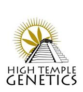 HIGH TEMPLE GENETICS