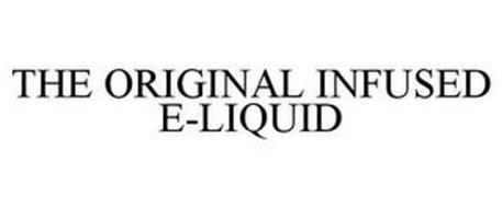 THE ORIGINAL INFUSED E-LIQUID