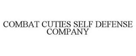 COMBAT CUTIES SELF DEFENSE COMPANY
