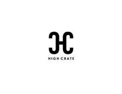 HC HIGH CRATE