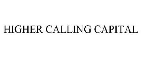 HIGHER CALLING CAPITAL