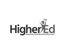 HIGHER EDUCATION ADMISSIONS AND PREPARATION CONSULTANCY