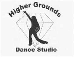 HIGHER GROUNDS DANCE STUDIO