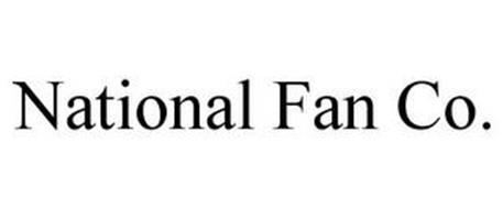 NATIONAL FAN CO.
