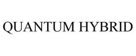 QUANTUM HYBRID