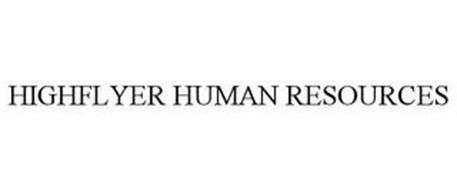 HIGHFLYER HUMAN RESOURCES