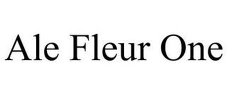 ALE FLEUR ONE