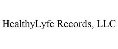 HEALTHYLYFE RECORDS, LLC