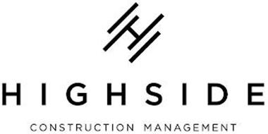 H HIGHSIDE CONSTRUCTION MANAGEMENT