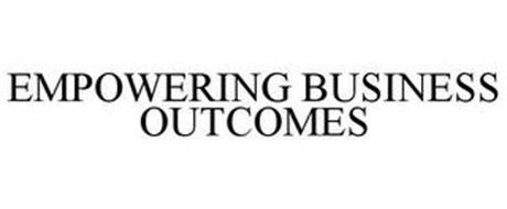 EMPOWERING BUSINESS OUTCOMES