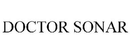 DOCTOR SONAR