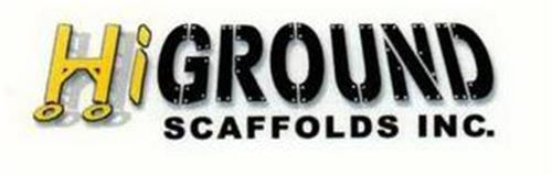 HIGROUND SCAFFOLDS INC.