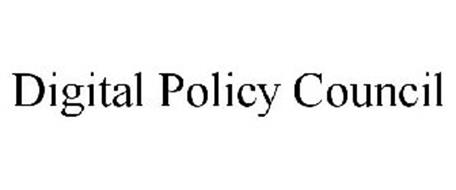 DIGITAL POLICY COUNCIL