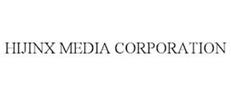 HIJINX MEDIA CORPORATION