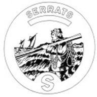 SERRATS S