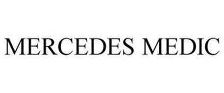 MERCEDES MEDIC