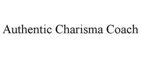 AUTHENTIC CHARISMA COACH