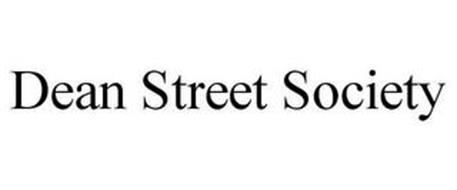 DEAN STREET SOCIETY