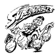 SUPERHANDLES