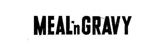 MEAL N GRAVY