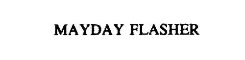 MAYDAY FLASHER