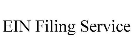 EIN FILING SERVICE