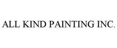 ALL KIND PAINTING INC.