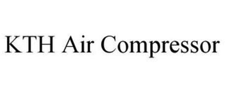 KTH AIR COMPRESSOR