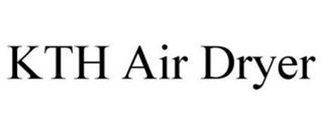 KTH AIR DRYER
