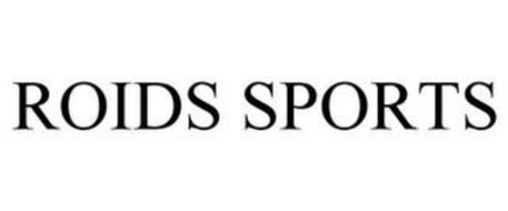 ROIDS SPORTS