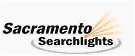 SACRAMENTO SEARCHLIGHTS