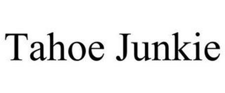 TAHOE JUNKIE