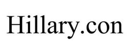 HILLARY.CON