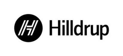 H HILLDRUP