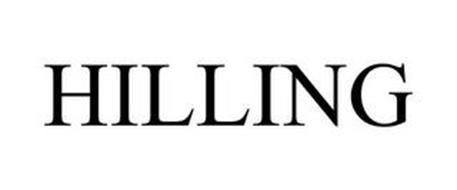 HILLING