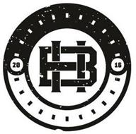20 HB 16