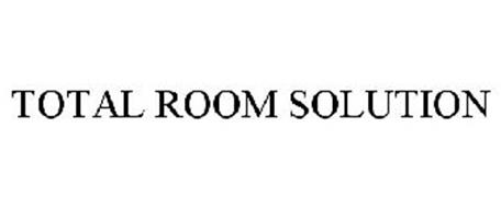 TOTAL ROOM SOLUTION