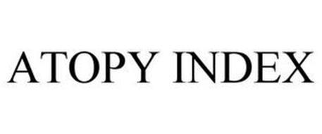 ATOPY INDEX