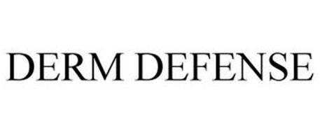 DERM DEFENSE