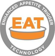 E A T ENHANCED APPETITE TRIGGER TECHNOLOGY